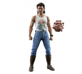 Big Trouble in Little China Action Figure 1/6 Jack Burton Sideshow Exclusive 30 cm